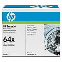 Картридж HP LJ  64X P4015/ P4515 series (max) (CC364X)