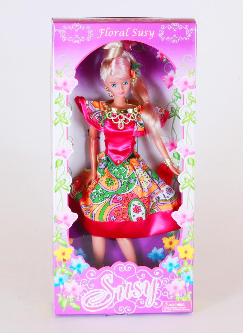 "Кукла Creation & Distribution ""Сьюзи миланка"", 2910"