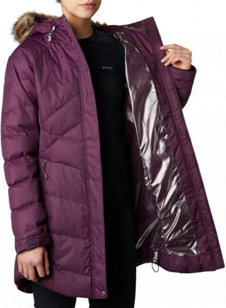 Женская пуховая куртка Columbia Lay D Down II Mid Jacket