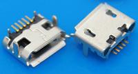 Разъем заряда для музыкальной колонки JBL Flip 2, micro-USB
