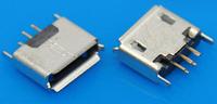 Разъем заряда для музыкальной колонки JBL Pulse, micro-USB