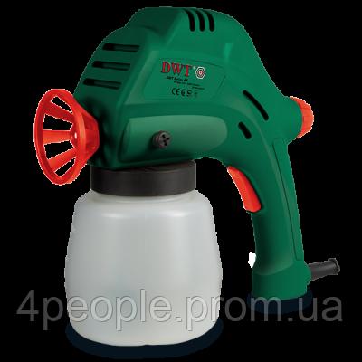 Краскопульт электрический DWT ESP01-250