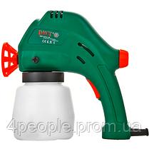 Краскопульт электрический DWT ESP01-250, фото 2