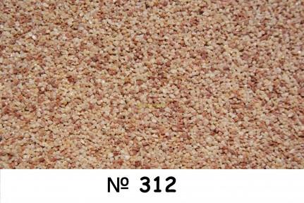 Гранитная штукатурка Термо-Браво № 312 Ведро 15 кг