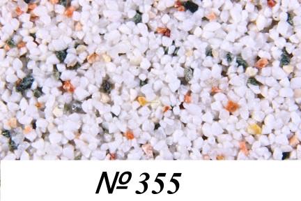 Мраморная штукатурка ТермоБраво № 355 Ведро 15 кг