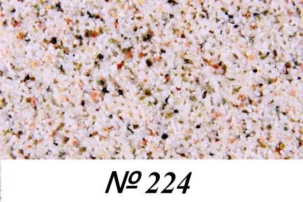 Мозаичная штукатурка ТермоБраво № 224 Ведро 15 кг