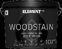 Аква-антисептик для дерева WOODSTAIN, сосна