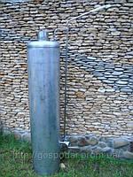 Титан емкостью 90 литров