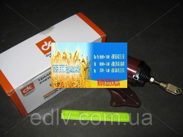 Цилиндр усилителя сцепления МАЗ 5335-1602705