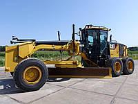 Автогрейдер Caterpillar 160M 2009 года, фото 1
