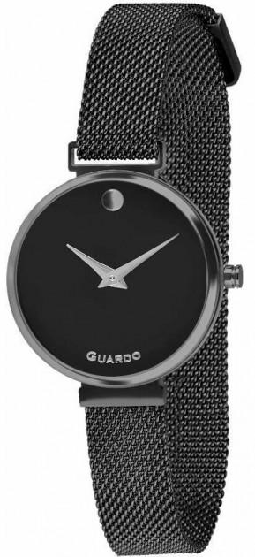 Годинник жіночий GUARDO B01401(m) BB