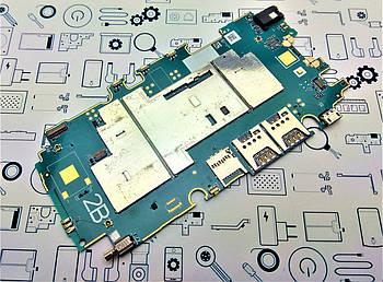 Материнская плата Sony E4 E2115 оригинал с разборки (100% рабочая)