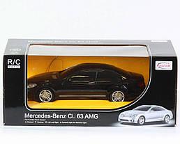 Машина на радиоуправлении, Mercedes-Benz CL 63 AMG, 1:24, 3 вида, 34200