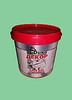 Клей для стиропора декор 1кг (6шт/уп) DUX