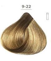 Стойкая гелевая краска DUCASTEL Subtil Gel 9-22- очень светлый блондин насыщенный перламутровый, 50 мл