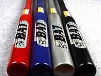 Біта алюмінієва BAT 80см бейсбольна