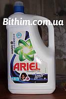 Гелеобразный стиральный порошок Ariel gel 4,9л(универсал+Ленор). Бельгия.