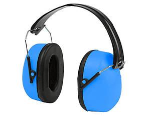 Звукоізолюючі навушники з шумопоглинання 32db