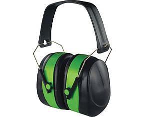 Навушники VITA з шумозаглушенням SNR 32 dB складні посилений м'який наголовник