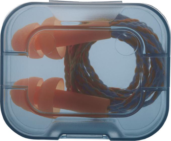 Беруши Uvex Виспер 2111 защитные многоразовые
