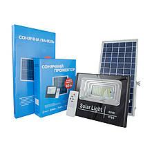 Солнечный светодиодный прожектор Alltop 60 Вт (0837A60)