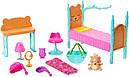 Набор Enchantimals Спальня мечты и кукла Брен Медведь FRH46, фото 2