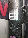 Амортизатор задний Hyundai ix35 09-19 KIA Sportage 09-15 Хюндай ІХ 35 Киа Спортедж, фото 3