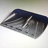 Лопата для уборки зерна, снега (570*310)мм, фото 7