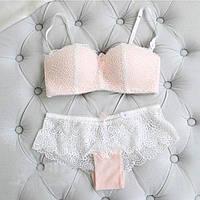 Набір білизни / жіноча білизна / женское белье, фото 1