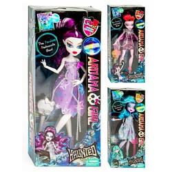 Кукла Monster High, 3 вида, DH2080