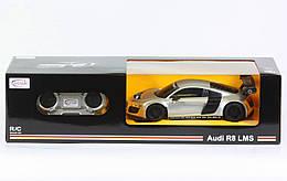 Машина игрушечная на р/у AUDI R8, масштаб 1:24, 46800