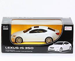 Машина игрушечная на р/у LEXUS IS 350, масштаб 1:24, 30900