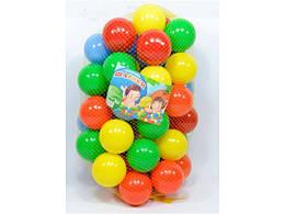 Кульки м'які 70мм, M-toys, 16026