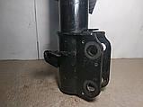 Амортизатор передний правый Nissan Micra 02-10 Ниссан Микра KYB, фото 5