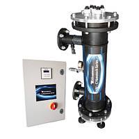 Ультрафіолетова установка Nanotech sea water ozone 600Вт, 185 та 253.7нм з озонуванням для басейнів
