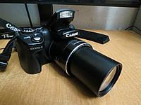 Цифровий фотоапарат Canon SX500 IS (Опт. Зум х30)