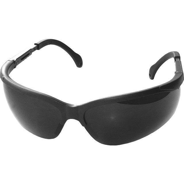 Очки защитные Sigma Dynamic затемненные