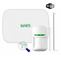 MAKS PRO WiFi S комплект беспроводной сигнализации