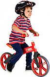 Распродажа! Беговел - велобег Velo Y-volution 12 дюймов 100197 Розовый, фото 7