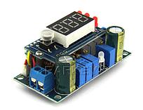 DC\DC стабилизированный преобразователь MPPT для солнечных батарей
