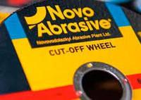 "Диск отрезной по металлу 355х3.5х25.4мм ""Novo Abrasive"""