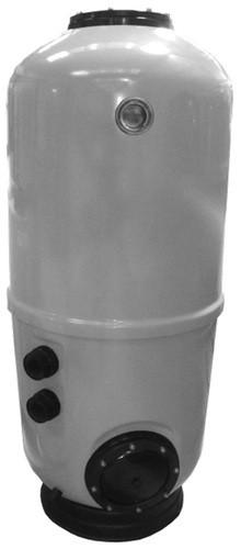 Фільтр Fluidra 33 м. куб/год для басейнів з клапаном. Бочка для очищення води басейну