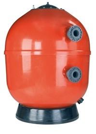 Фильтр ламинированный VESUBIO без вентиля D.1800мм 40м3/час/м2 Fluidra