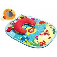Развивающий коврик Подводный мир Tiny Love