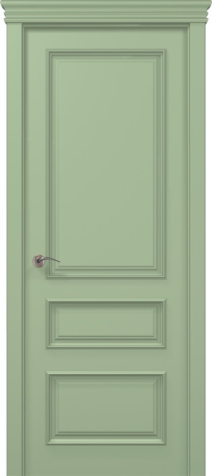 Двері міжкімнатні Папа Карло Art Deco ART-04