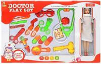 Детский набор доктора 1001-1