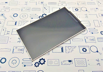 Дисплей Sony D2005 Xperia E1 модуль Сервисный оригинал с разборки