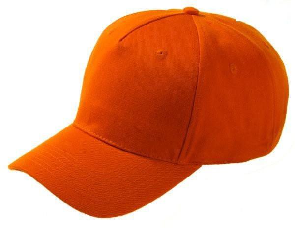Бейсболка кепка-пятиклинка