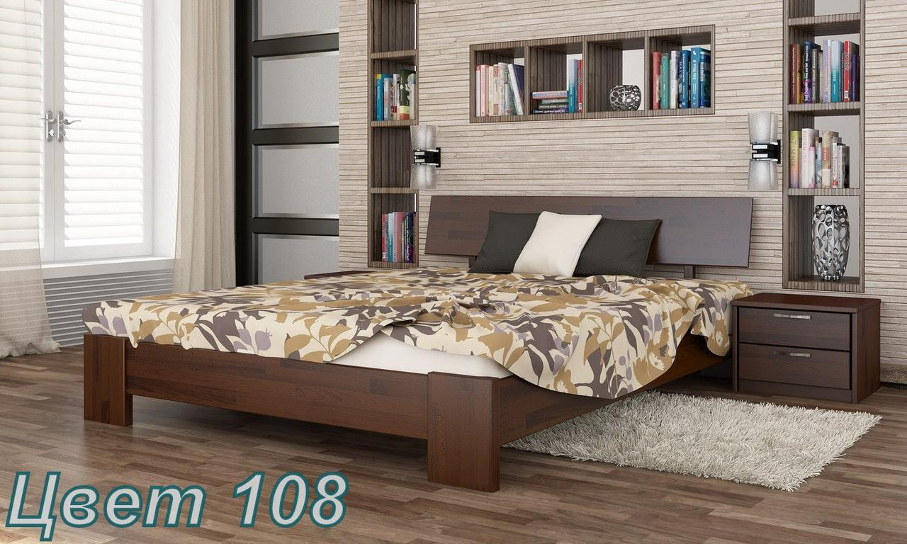 "Ліжко ТМ Естелла ""Титан"" (масив)"