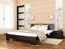 """Ліжко ТМ Естелла """"Титан"""" (масив), фото 2"""